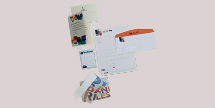 promotional printing  for stationary