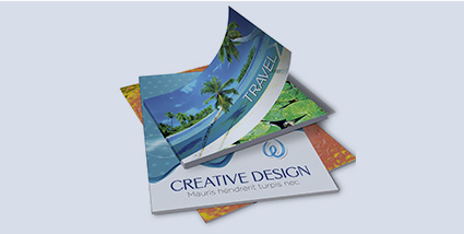 custom catalogues for promotional printing
